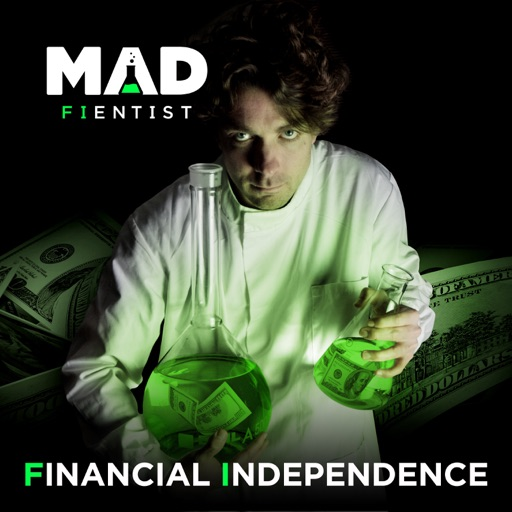Cover image of Financial Independence Podcast
