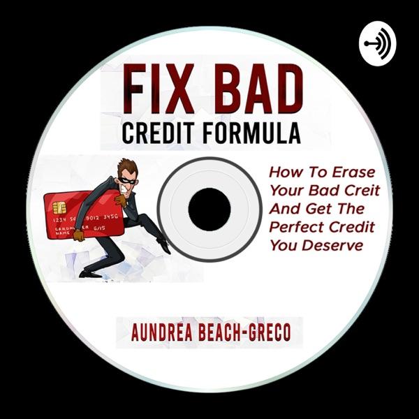 Fix Bad Credit Formula