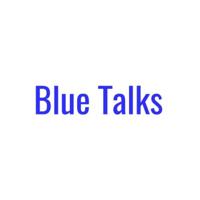 Blue Talks podcast