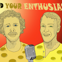 Curd Your Enthusiasm (A Cheese Podcast) podcast