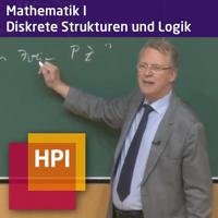 Mathematik I - Diskrete Strukturen und Logik (WS 2015/16) - tele-TASK podcast