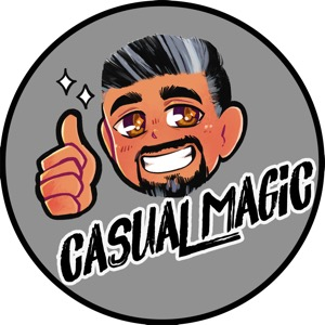 Casual Magic with Shivam Bhatt