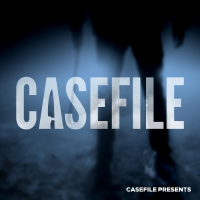 Podcast cover art of Casefile True Crime