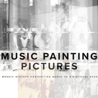 Music Painting Pictures podcast