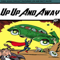 Up, Up And Away podcast