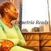 Demetria Reads artwork