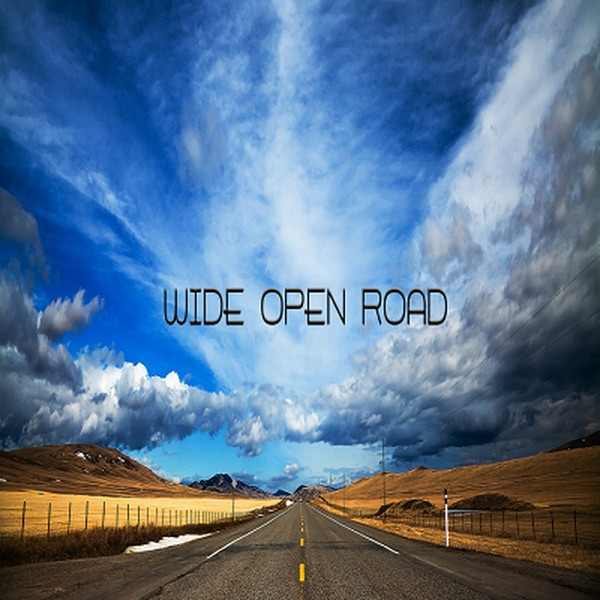 Wide Open Roads Podcast