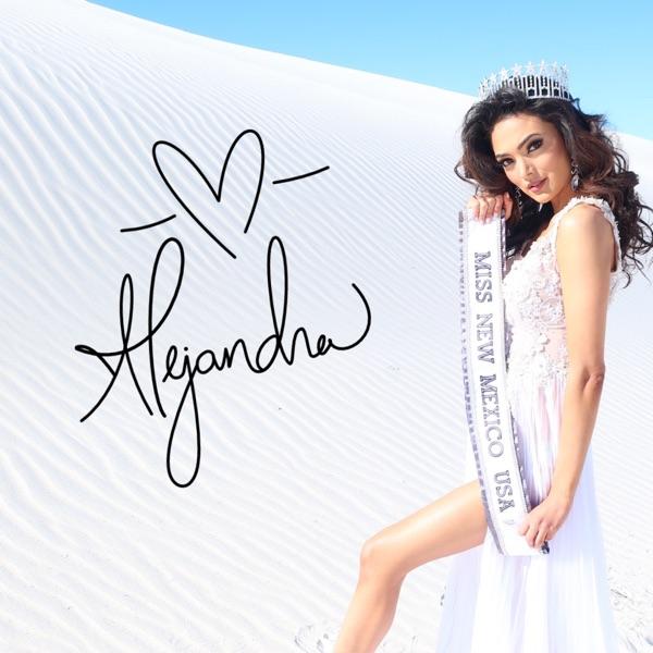 Alejandra Gonzalez - Miss New Mexico USA 2019