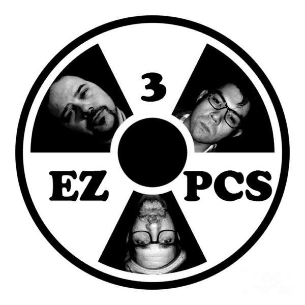 3 EZ Pieces Podcast