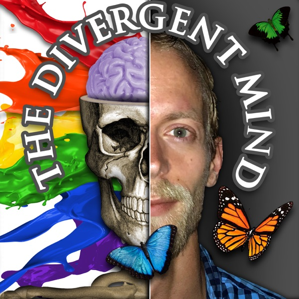 The Divergent Mind : Positive & Motivational Mindset