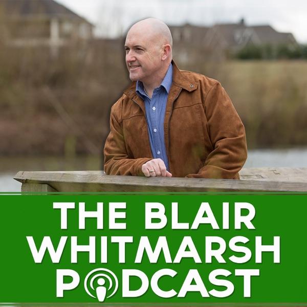 The Blair Whitmarsh Podcast
