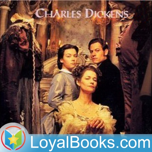 Cover image of Great Expectations by Charles Dickens