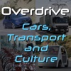 Overdrive: Cars, Transport and Culture artwork