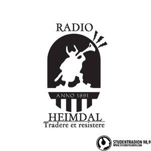 Radio Heimdal