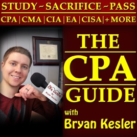 The CPA Guide Podcast | CPA Exam / Big Four Firm / Public