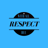 With All Due Respect podcast