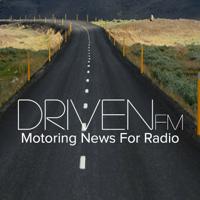 DrivenFM.com podcast