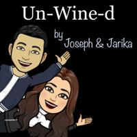 Un-wine-d podcast