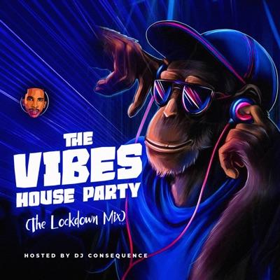 DJ CONSEQUENCE MIXES:DJ CONSEQUENCE