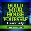 Build Your House Yourself University artwork