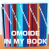 Omoide in my BOOK podcast