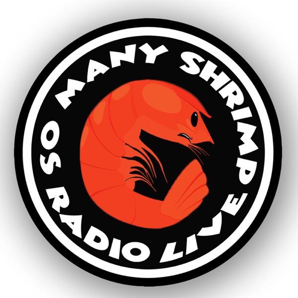 So Many Shrimp Radio