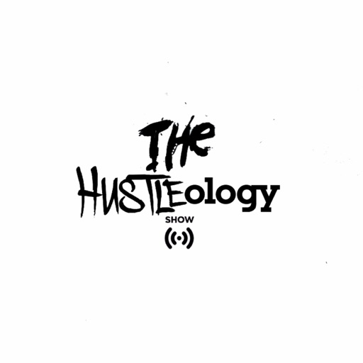 Cover image of The Hustleology Show