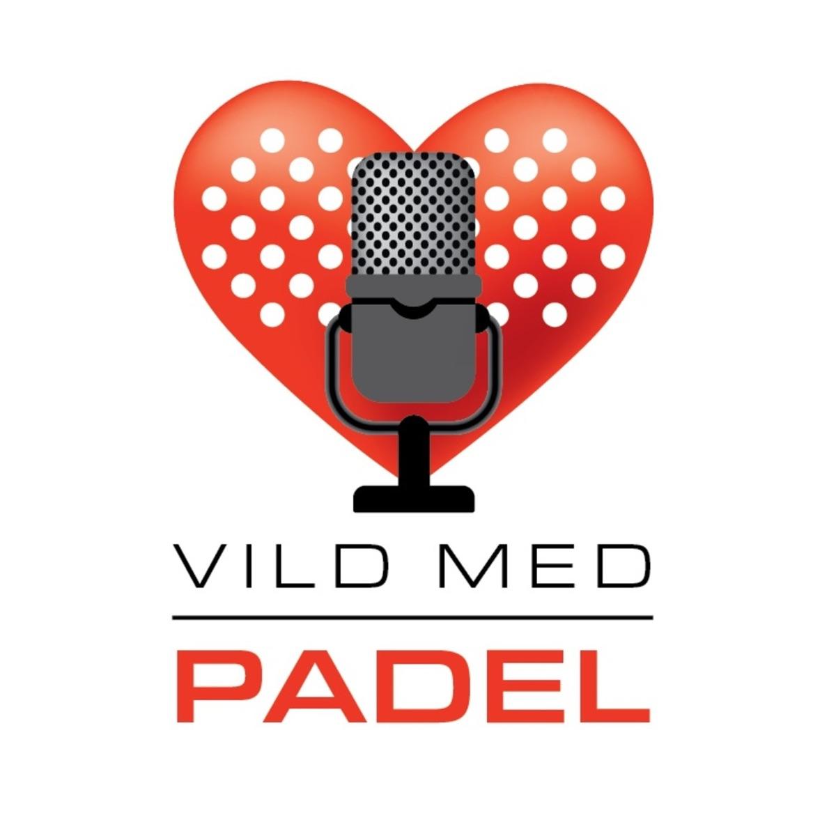 Vild med Padel