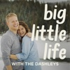 Big Little Life with The Dashleys artwork