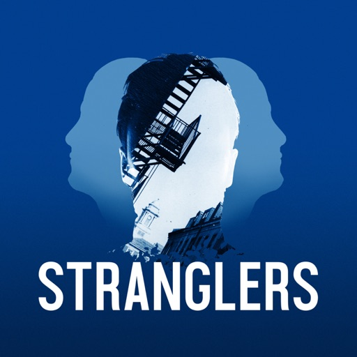 Cover image of Stranglers
