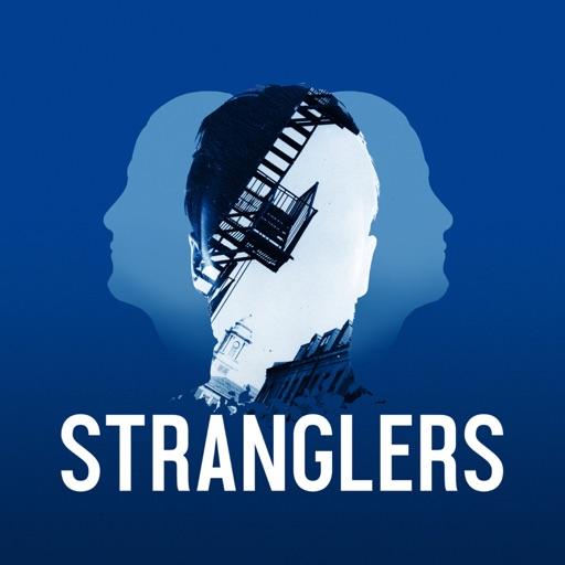 Cover image of Stranglers