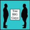 Too Big Guys  artwork