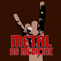 Metal as Medicine podcast