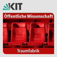 Filmreihe: Traumfabrik podcast