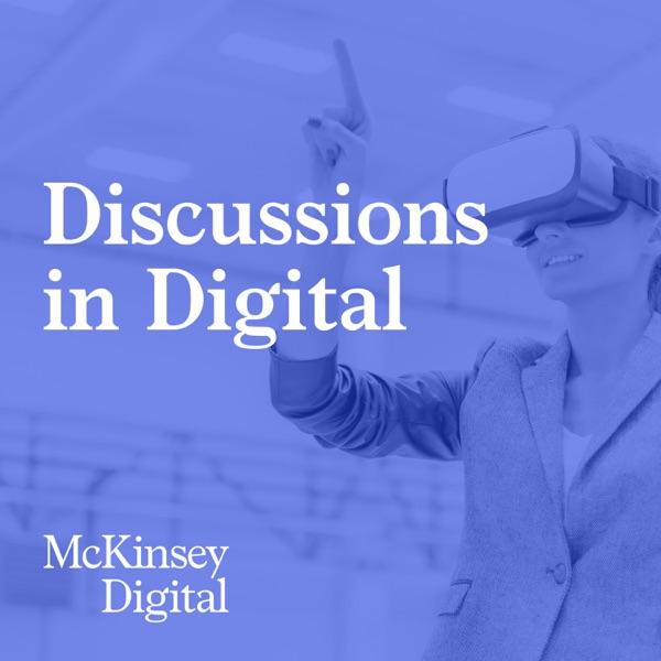 Discussion in Digital