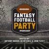 Fantasy Football Party with Anthony Maggio, Bo Mitchell & John Tuvey artwork