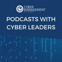 Podcasts with Cyber Leaders podcast