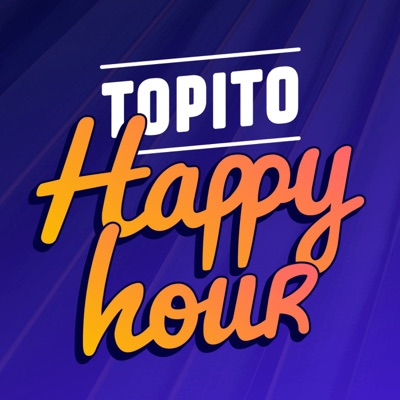 Topito Happy Hour