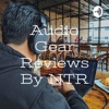 Audio Gear Reviews By NTR artwork