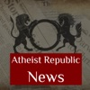 Atheist Republic News artwork