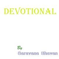Devotional podcast