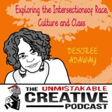 BLM: Desiree Adaway | Exploring the Intersections of Race, Culture and Class