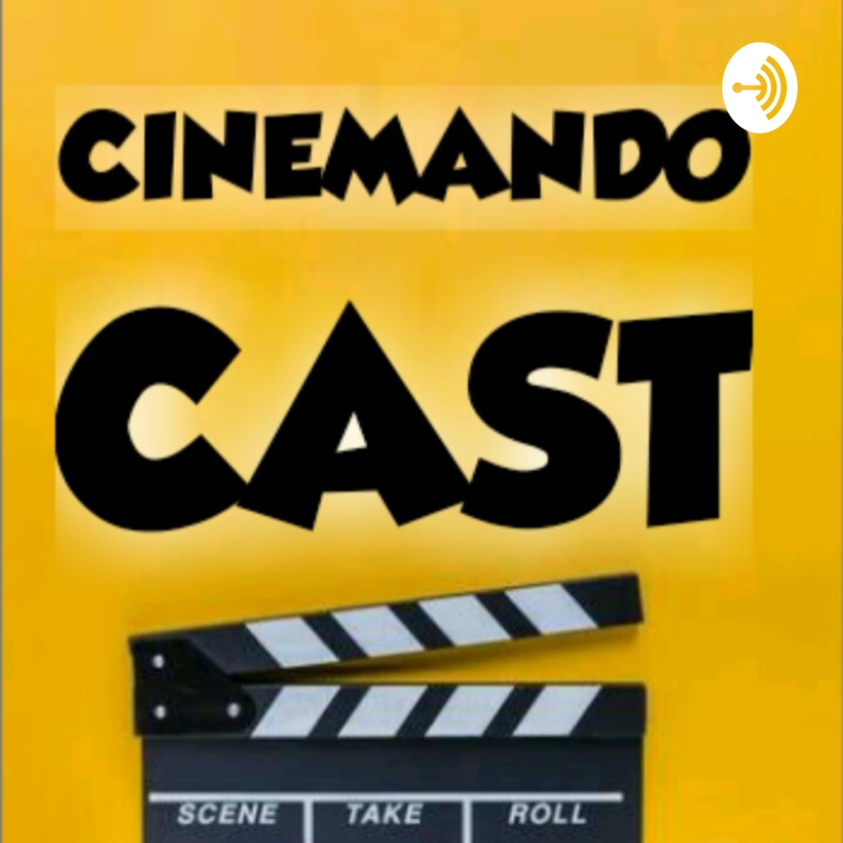 Cinemando Cast