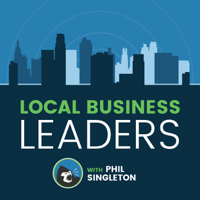 Local Business Leaders podcast