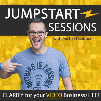 How to Sell When You Hate Selling: Solo Jumpstart Session w/Michael Gebben