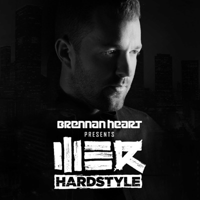 Brennan Heart presents WE R Hardstyle (Official Podcast):Brennan Heart