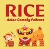 RICE Asian Comedy Podcast artwork