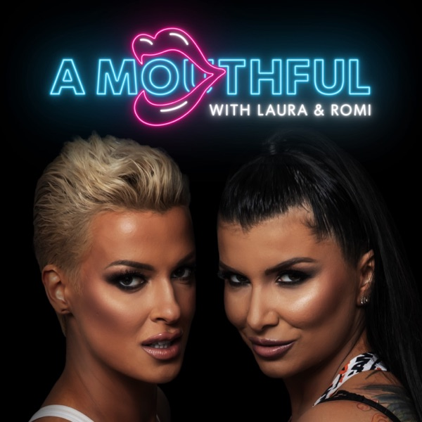 Cam4 Presents: A Mouthful with Laura & Romi