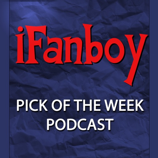 Cover image of iFanboy - Comic Books