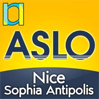 ASLO Aquatic Sciences Meeting 2009 podcast